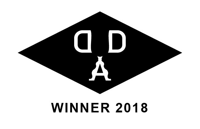 Dutch Design Award 2018